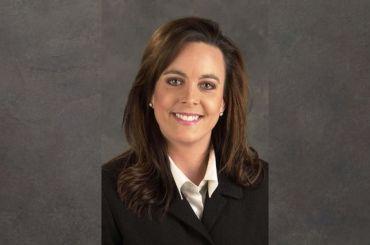 lisa fetter, sales director at the regent