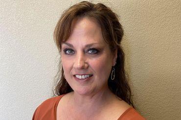 Melissa Briscoe, Regional Healthcare Director