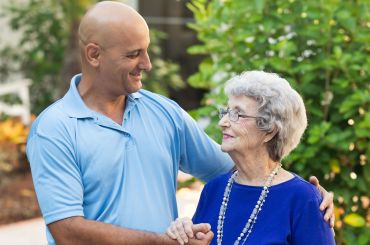 National Caregiver's Day