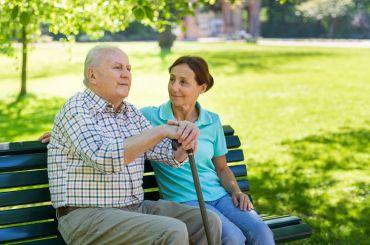 Family Caregiver Month
