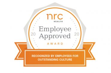 NRC 2020 Award Badge