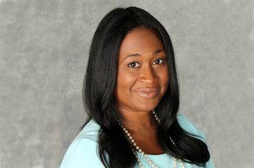 Kimberly Crawford-Stokes at Windsor Pointe