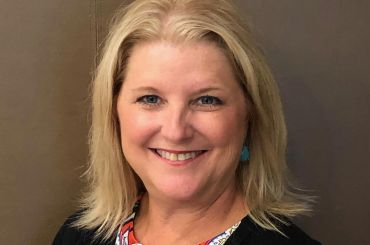 Image of Traci Hayden, Regional Director of Operations for Kansas