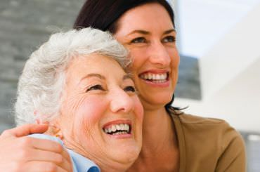 Difference between Assisted Living and Nursing Homes