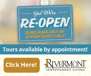 Resident and associate message