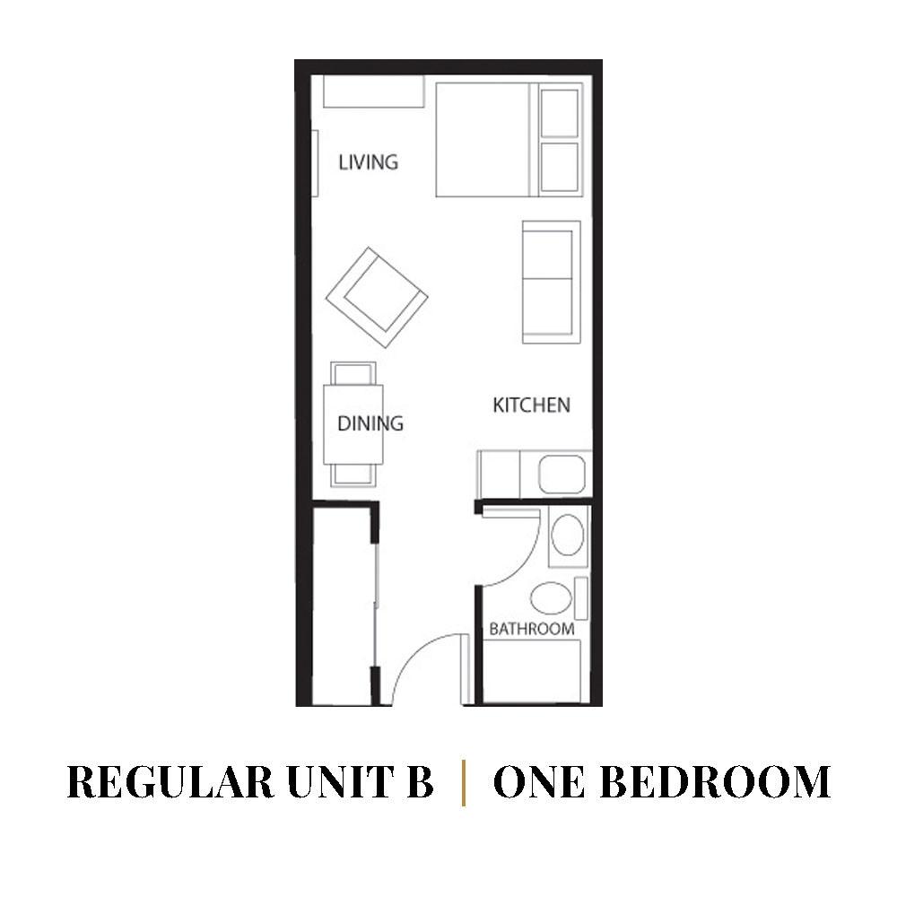 Regular | One Bedroom