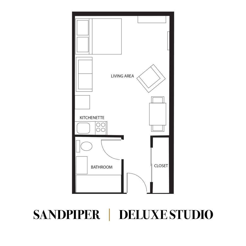 Sandpiper | Studio