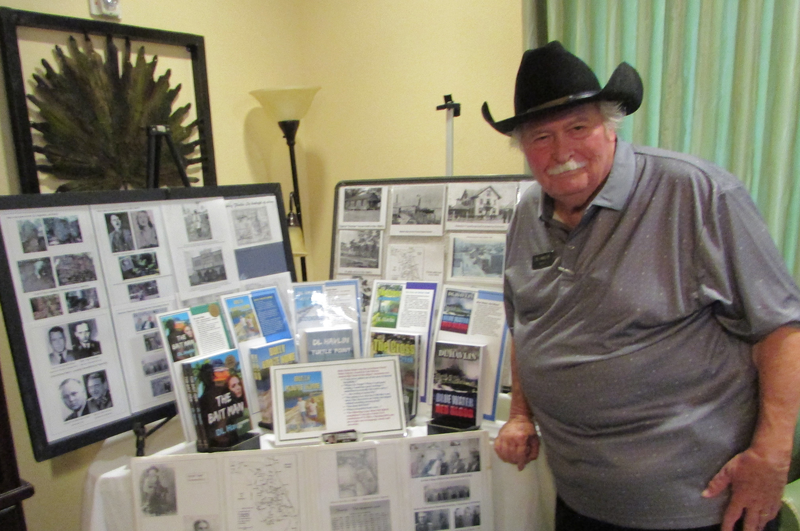 Residents share their passions