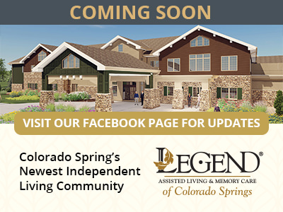 Legend of Colorado Spring Springs Coming Soon Rendering