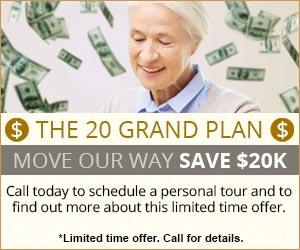 20 Grand Plan