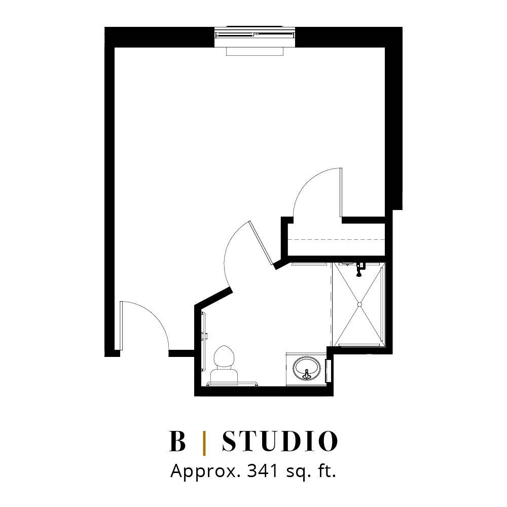 B | Studio