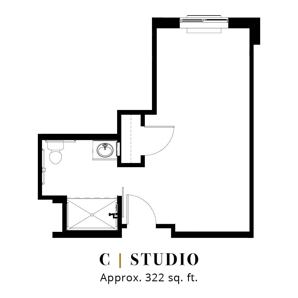 C | Studio