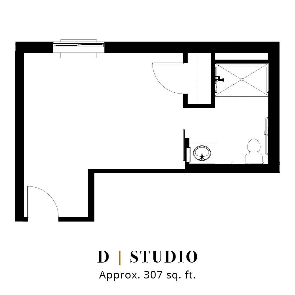 D | Studio