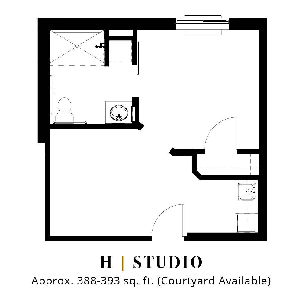 H | Studio