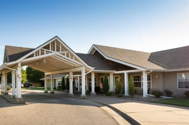 Legend of Hutchinson Assisted Living and Memory Care