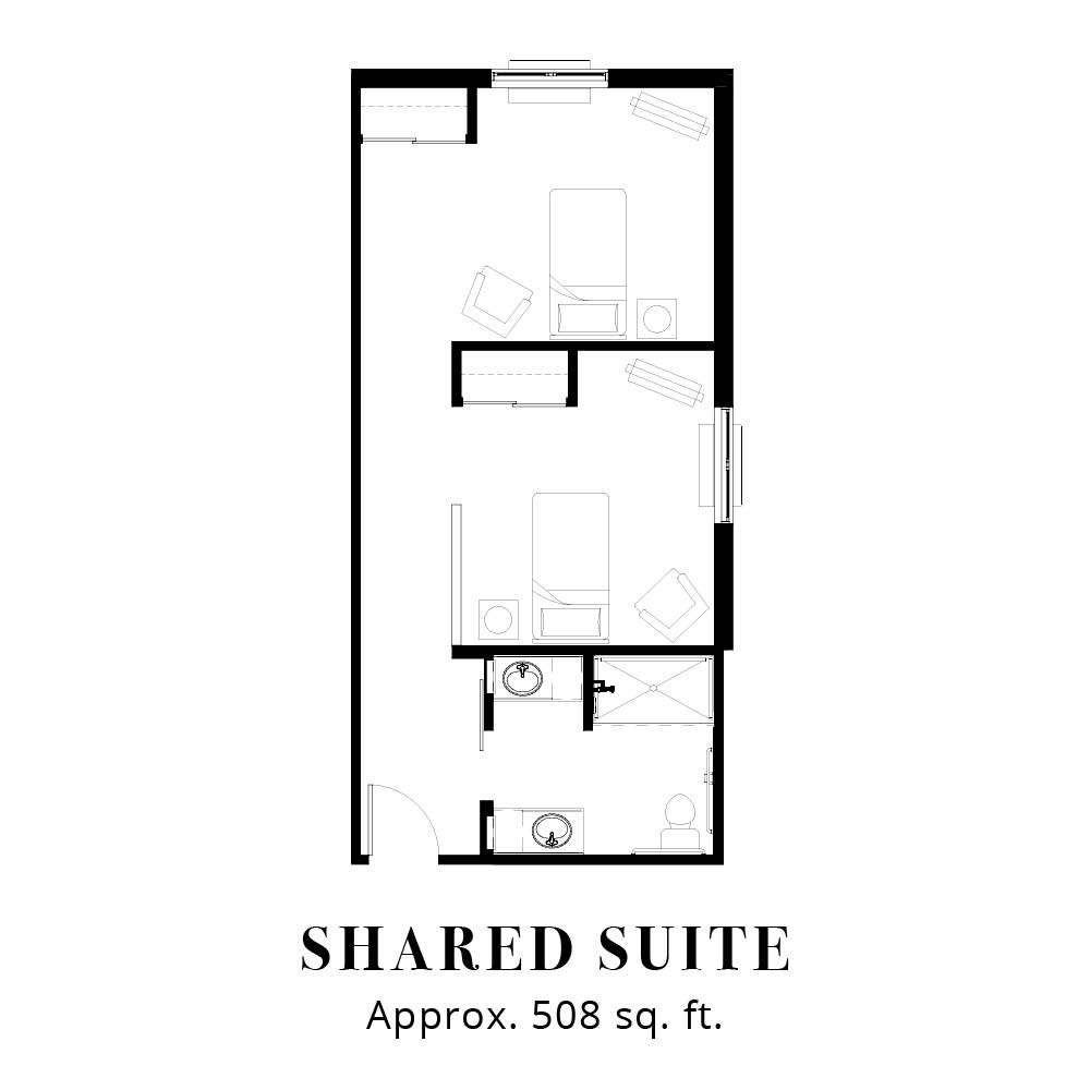Shared Suite