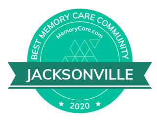 Best Memory Care logo