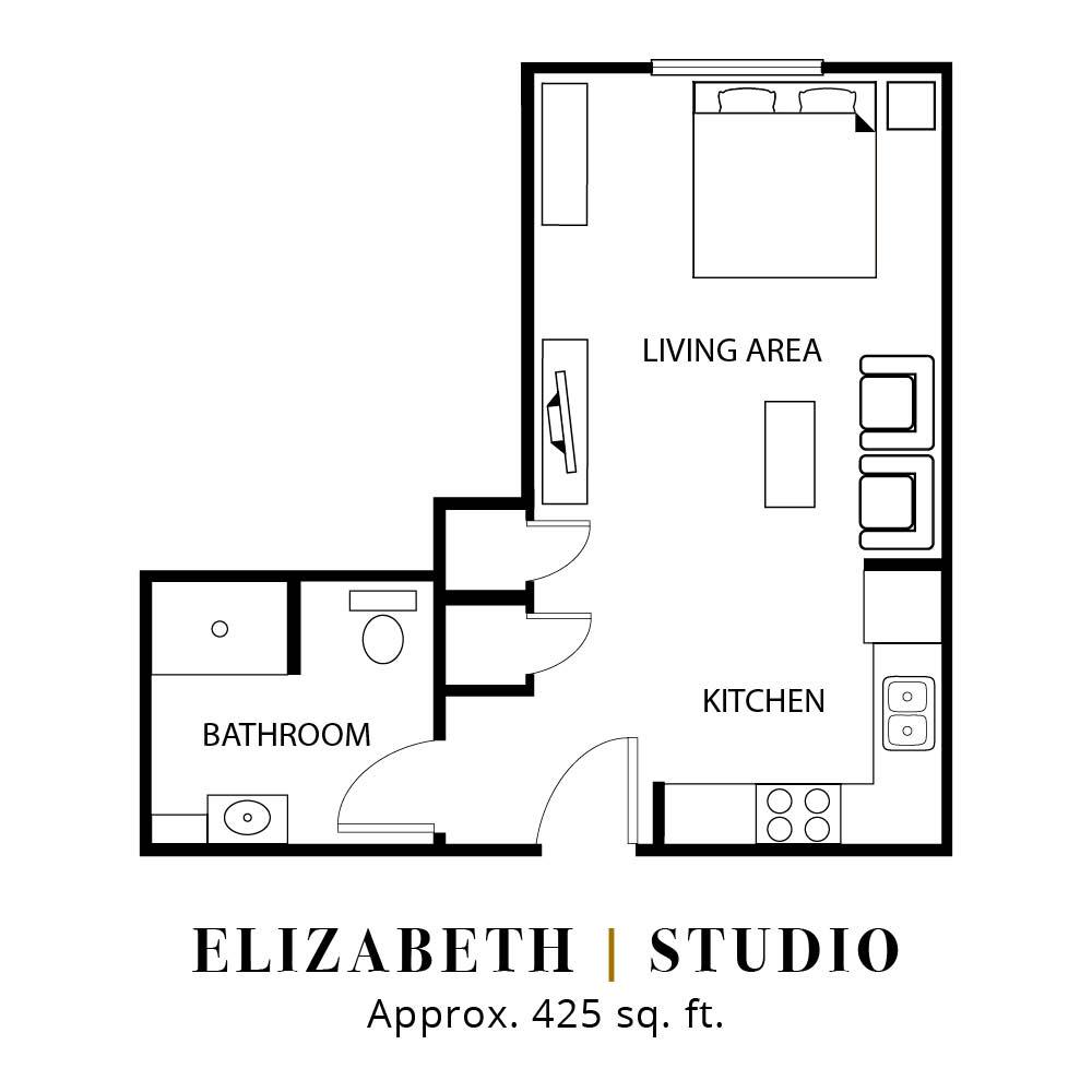 Elizabeth | Studio