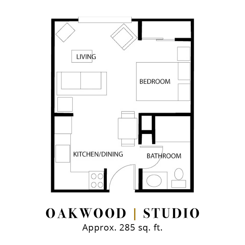 Oakwood | Studio