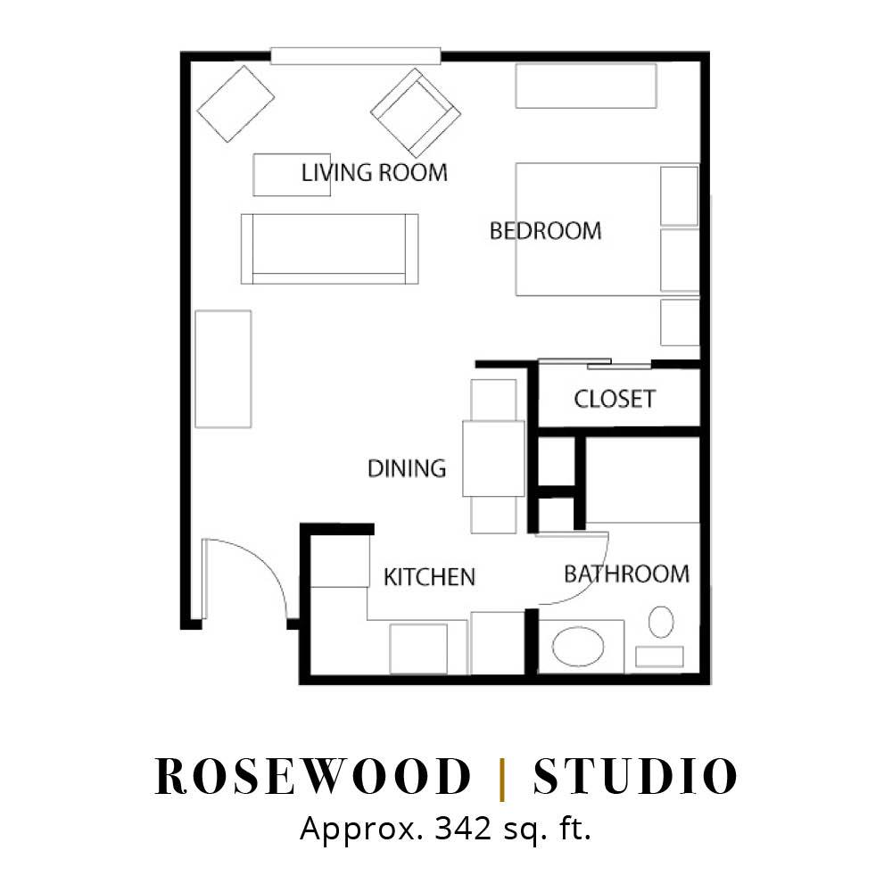 Rosewood | Studio