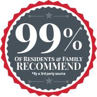 Regent Park Community Survey Seal