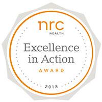 NRC Excellence Logo