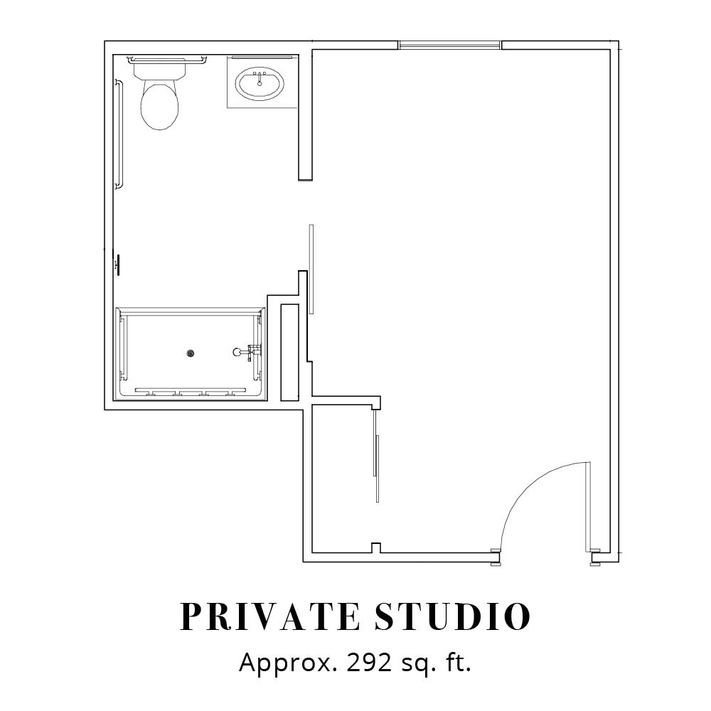 Private Studio