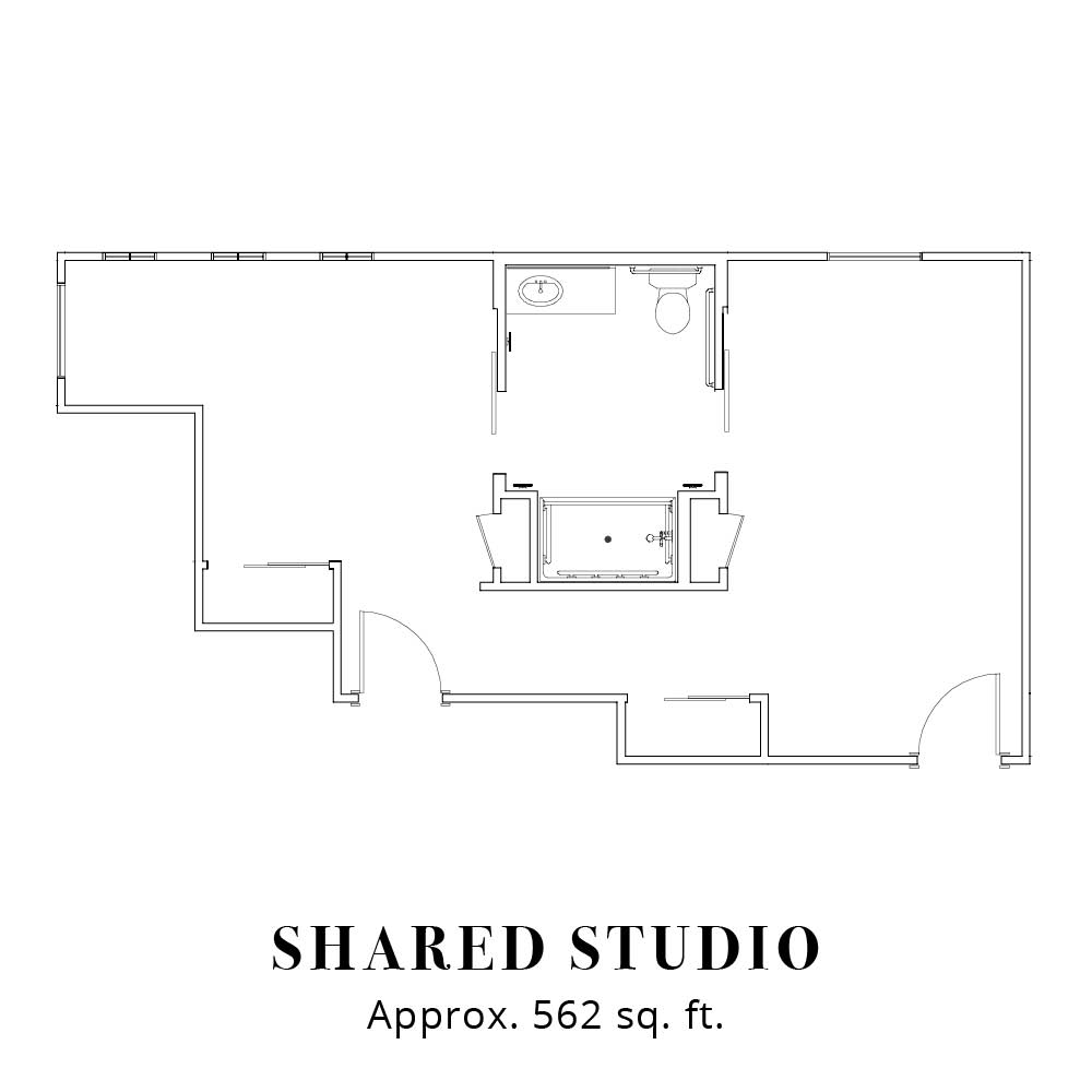 Shared Studio