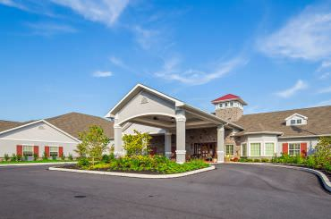 At Legend of Lancaster, you'll enjoy great care and a vibrant lifestyle.