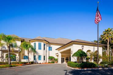 You'll love your residence at The Windsor of Ocala.
