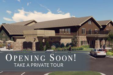 Legend of Colorado Springs Opening Soon