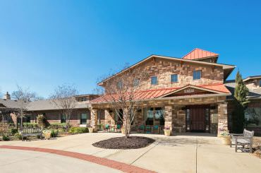 Welcome to Rosewood, the area's premier Assisted Living and Memory Care community.