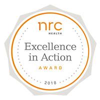NRC Excellence Award Logo