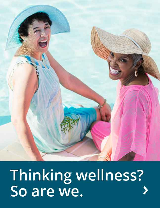 Wellness at Windsor Pointe