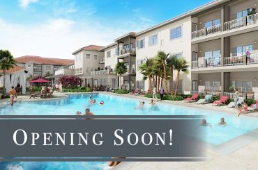 Enjoy vibrant, social and care-free living at Windsor Pointe of Jacksonville