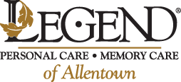 Legend of Allentown