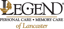 Legend of Lancaster