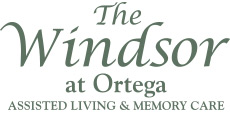The Windsor of Ortega Logo