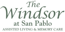 The Windsor of San Pablo Logo