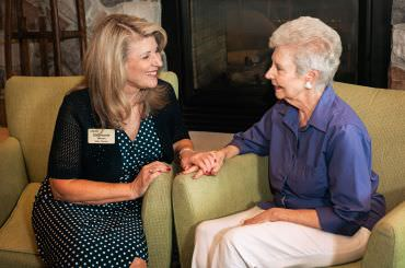 Respite Care is the perfect option for a caregiver break or short-term rehabilitation.