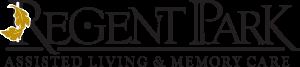 Regent Park Logo